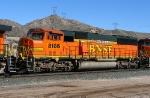 BNSF 8186