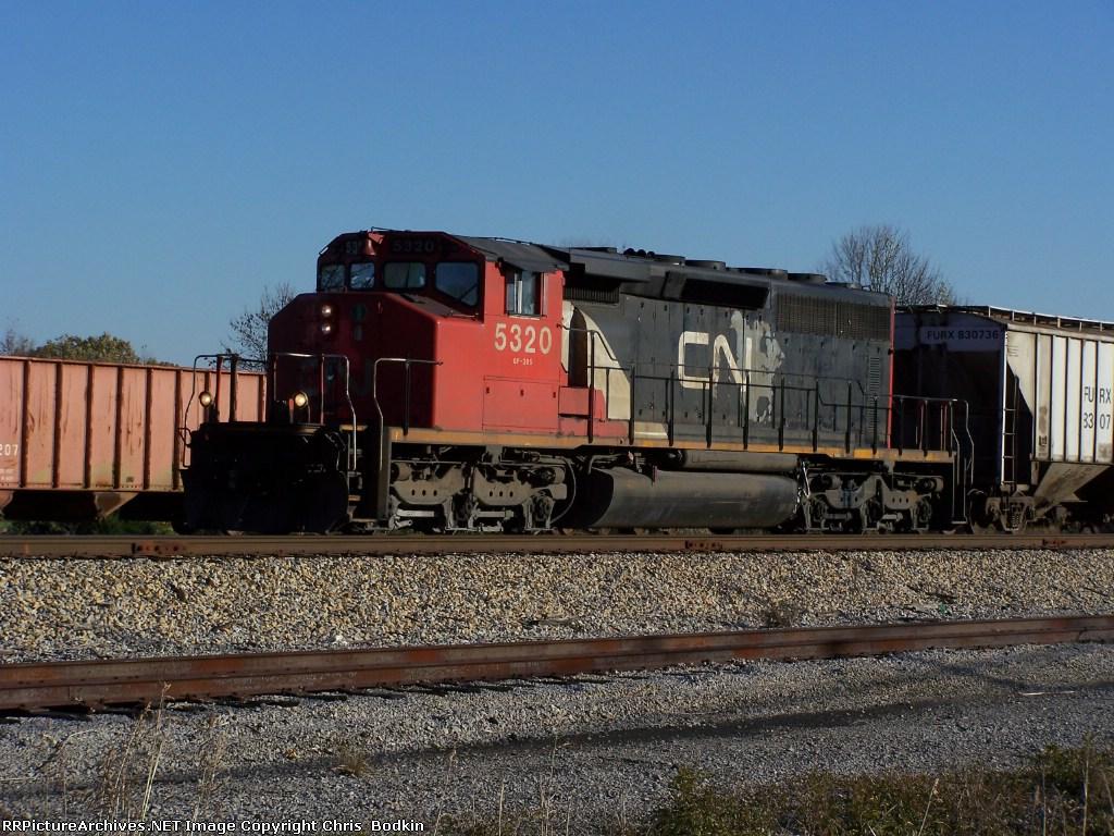 CN 5320