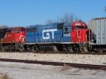 GTW 4926