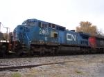 CN 2463
