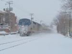 Amtrak 9
