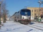 Amtrak 154