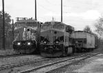 KCSM 4712 & GECX 6000