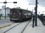 NORTA streetcar 903