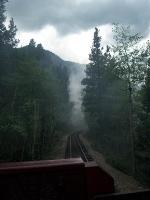 smokey tracks