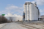 Grain Elevator (I love to take pictures of them)