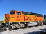 BNSF 157