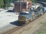CSX #5337