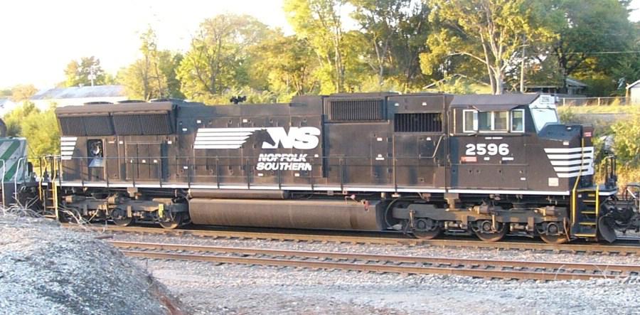 NS 2596
