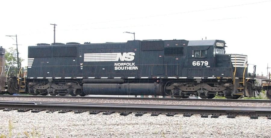 NS 6679