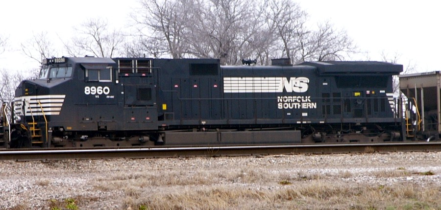 NS 8960