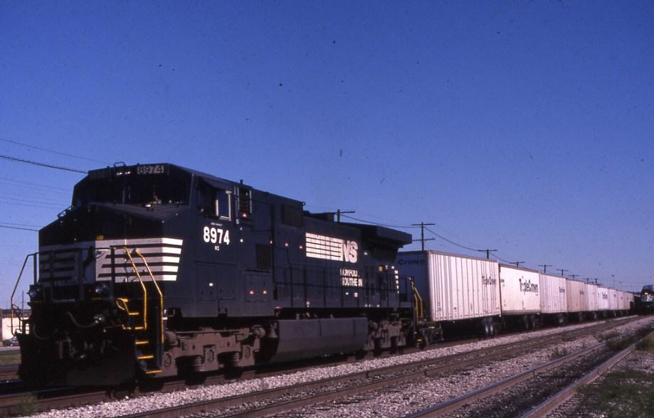 NS 8974