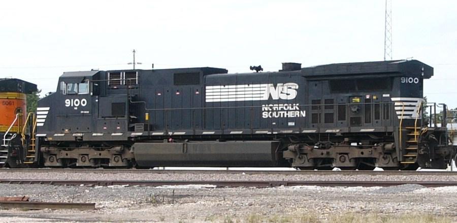 NS 9100