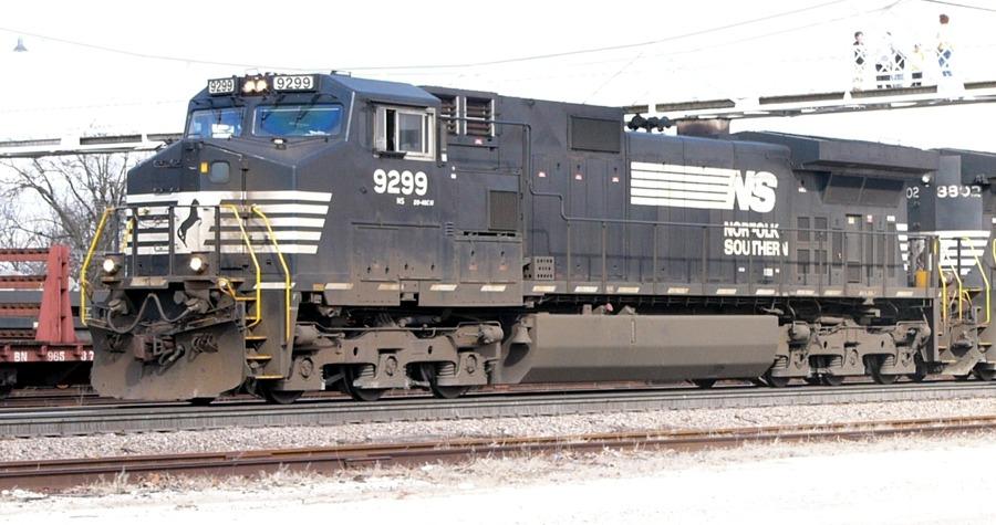 NS 9299