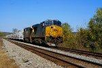 Q648 EB on the Cincinnati Sub