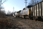 CSX 7700