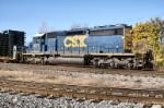 CSX 8077