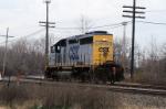 CSX 8368