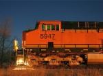 BNSF 5947