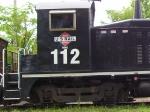 US Rail #112