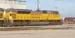 UP 8038