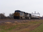 CSX 5416