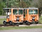 Speeders #'s 7299 & 7276