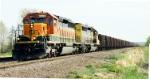 Small Ore Train