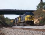 Train U466-06
