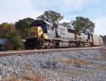 Train Q210-09