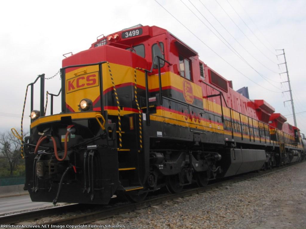 KCSM 3499