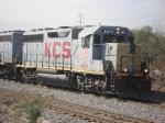 KCS 2973