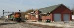 Carrollton Depot