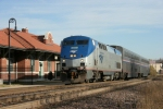 Amtrak Train 311