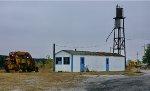 ex-AC&Y engine facility