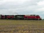 I&O Train