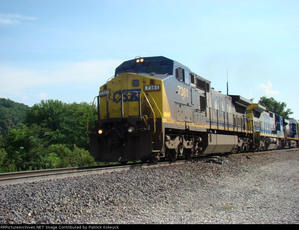 CSX 7361