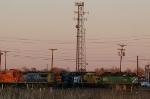 BNSF,CSX & MRL Power