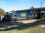 CSX 7772 YN3