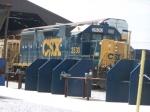 CSX 2530 (ex-SCL)