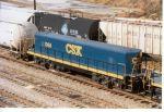 CSX 1068 YN3