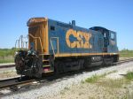 CSX 1124