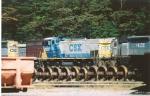 CSX 1227