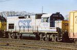 CSX 1512 (ex-C&O 1512)