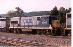 CSX 1987  (ex-SCL 389)
