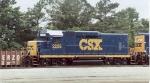 CSX 2226 YN3 (ex-B&O)