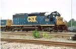 CSX 2423 YN3