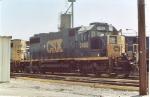 CSX 2450 (ex-L&N)