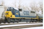 CSX 2463  (ex-CR 6948, nee-PC 6948)