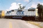 CSX 2505